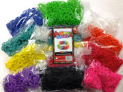 Loom Bands by Loomy Bands